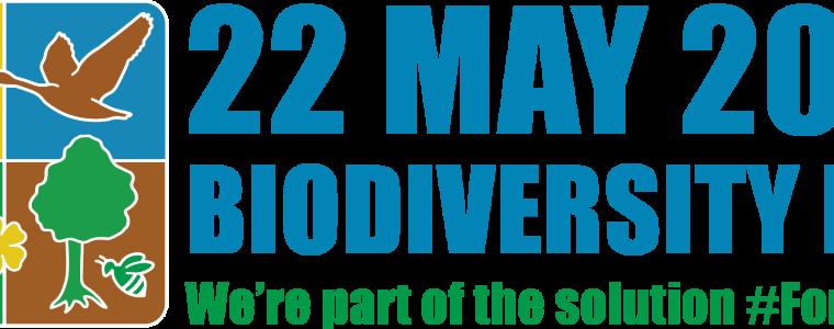 Biodiversiteitsdag – 22 mei 2021