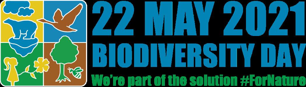 Biodiversity Day – May 22, 2021