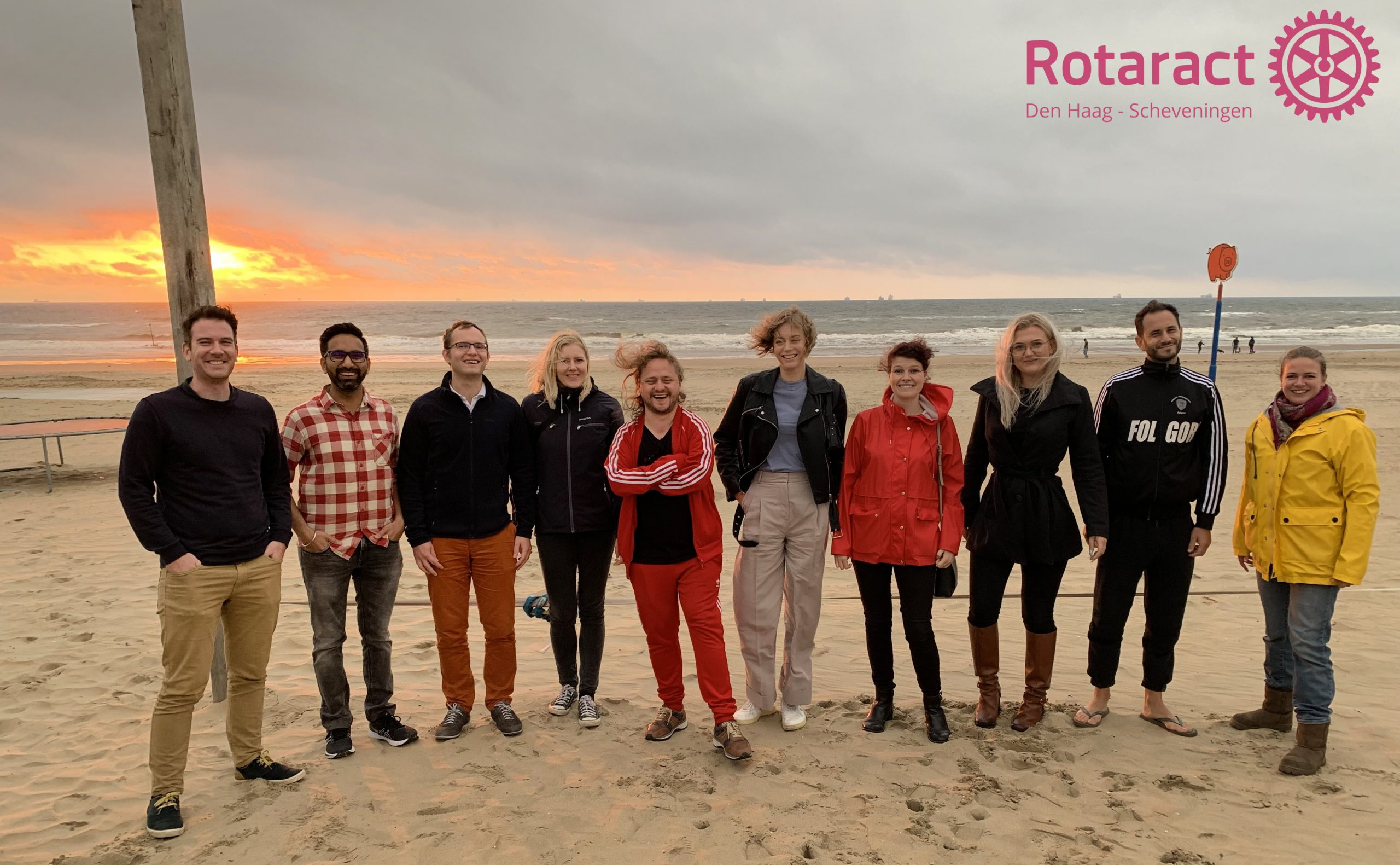 Rotaract Den Haag - Scheveningen
